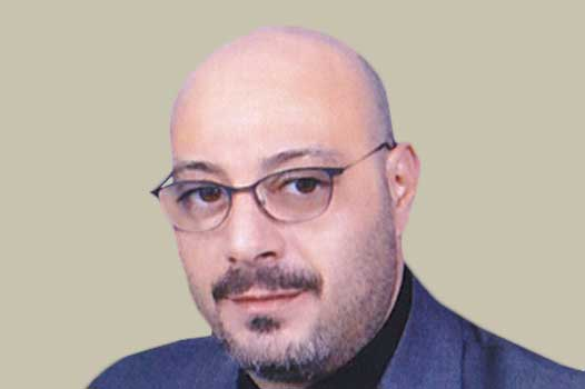 Picture of Amr Talaat